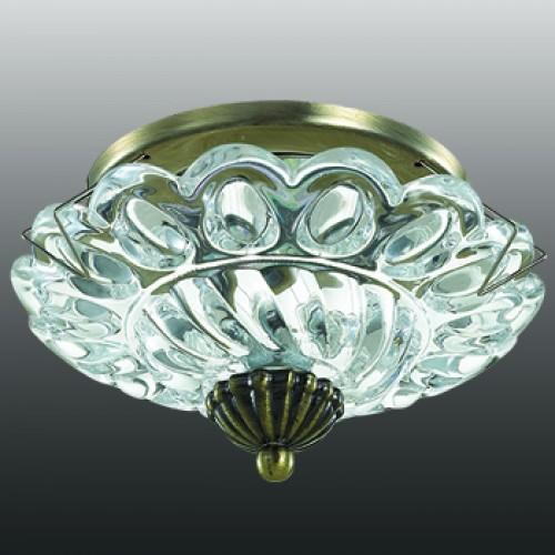 370156 Встраиваемый светильник Novotech