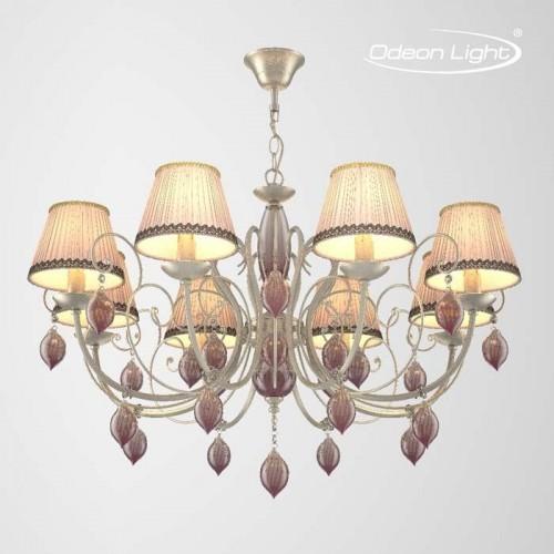 3925/8 Подвесная люстра Odeon Light