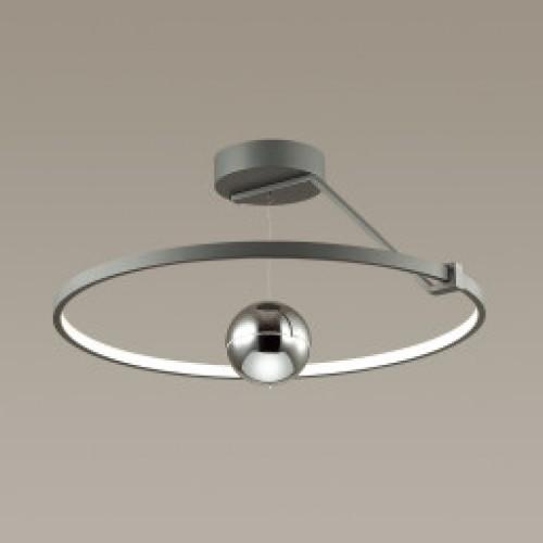 Odeon Light 4032/40CL Светодиодный светильник