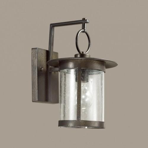 4039/1W Уличный настенный светильник Odeon Light
