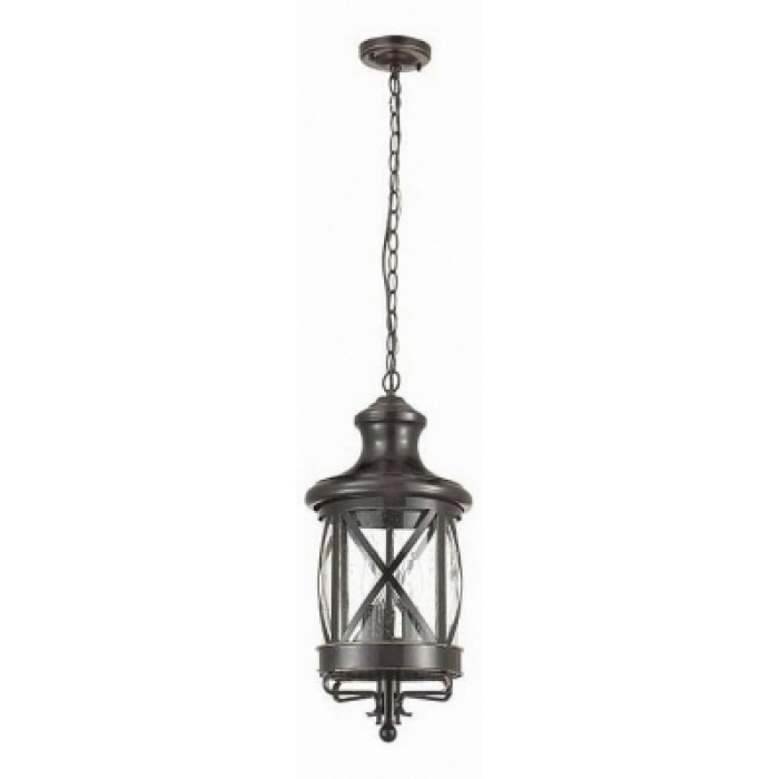 1Подвесной уличный светильник 4045/3 Odeon Light