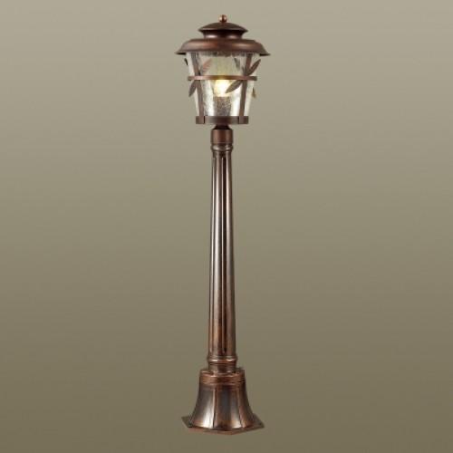 Odeon Light 4052/1F Уличный наземный светильник