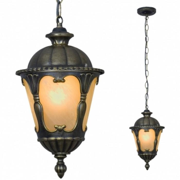 1Подвесной уличный светильник 4684 Nowodvorski