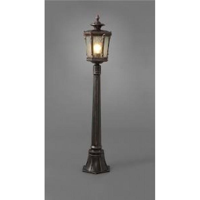 1Уличный наземный светильник 4694 Amur Nowodvorski