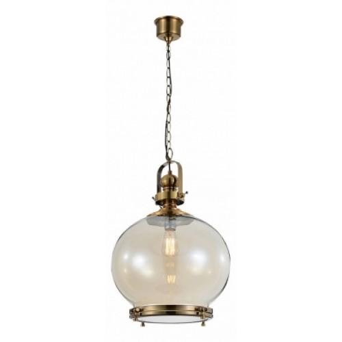 4974 Vintage подвесной светильник Mantra