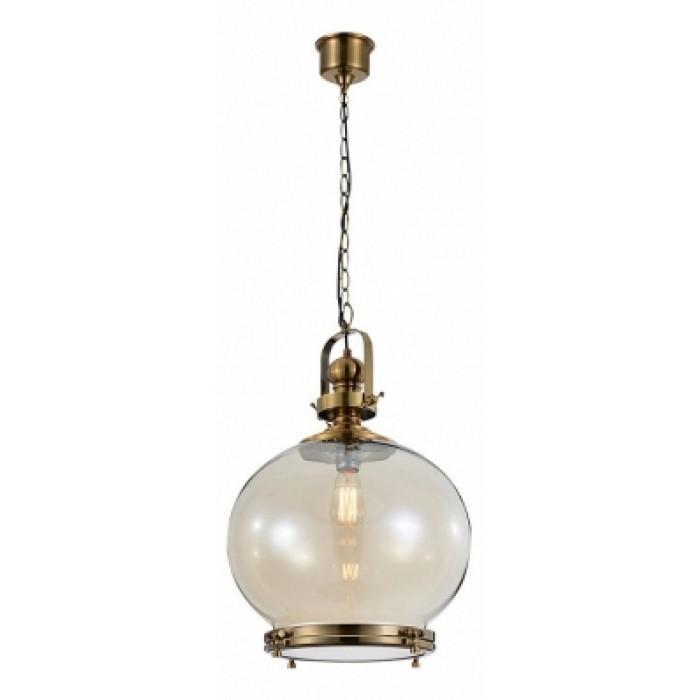 1Подвесной светильник 4974 Mantra Vintage