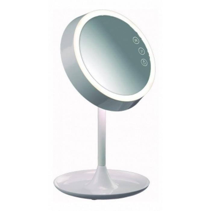 1Светодиодная настольная лампа с зеркалом 6040 Mantra