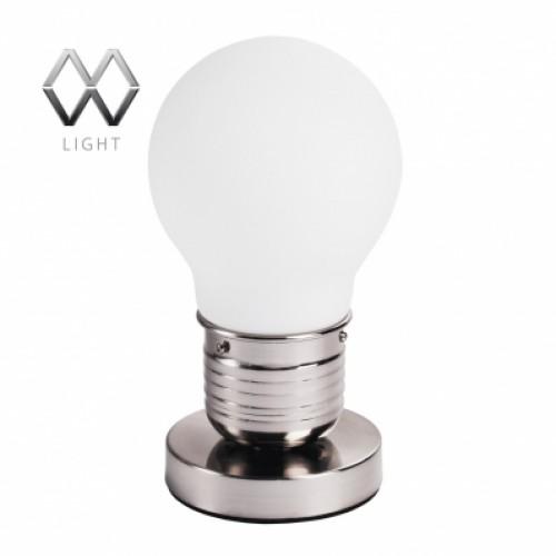 MW-LIGHT 611030101 Настольная лампа