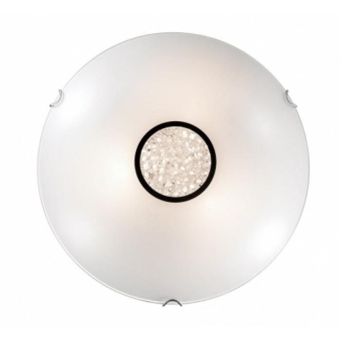1Настенно-потолочный светильник 78953 OBLO PL4 круглой формы