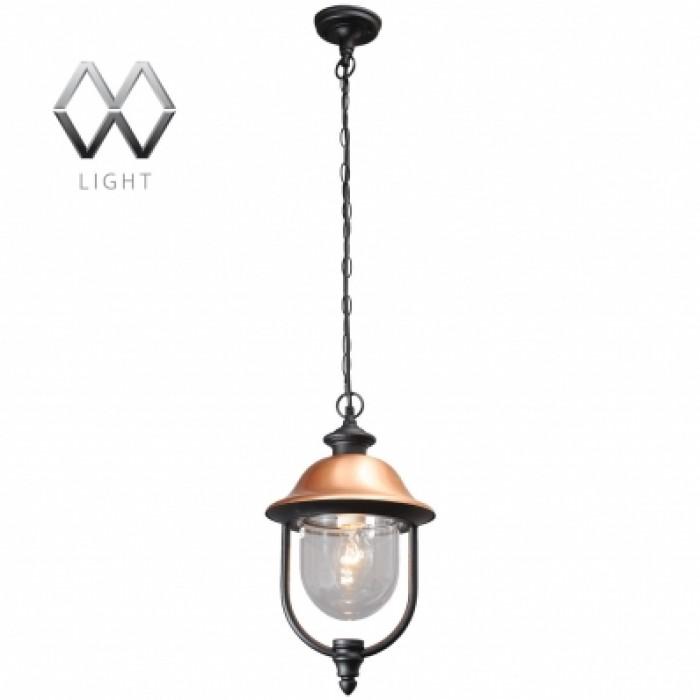 1Подвесной уличный светильник 805010401 MW-Light
