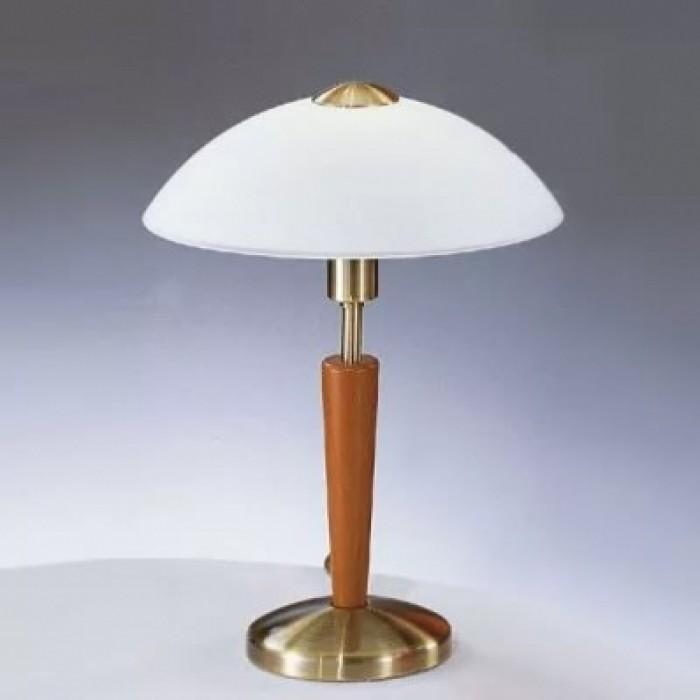 1Декоративная настольная лампа 87256 eglo