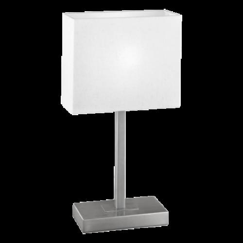 87598 Настольная лампа сенсорная EGLO