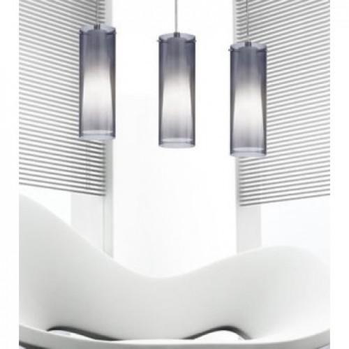 90305 светильник подвесной Pinto Nero