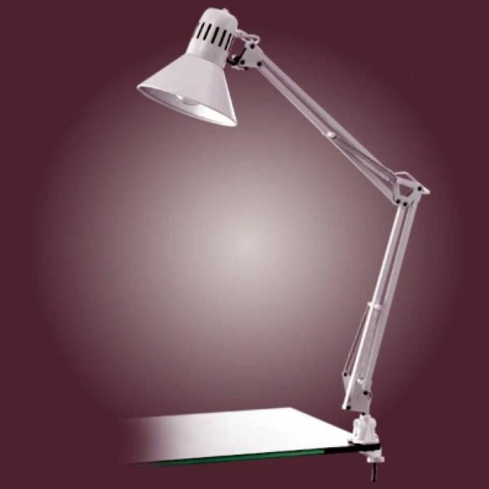 1Офисная настольная лампа 90872