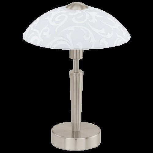 91238 Сенсорная настольная лампа EGLO