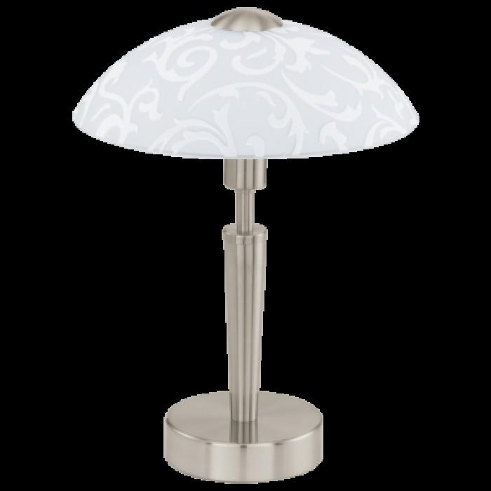 1Декоративная настольная лампа 91238 eglo