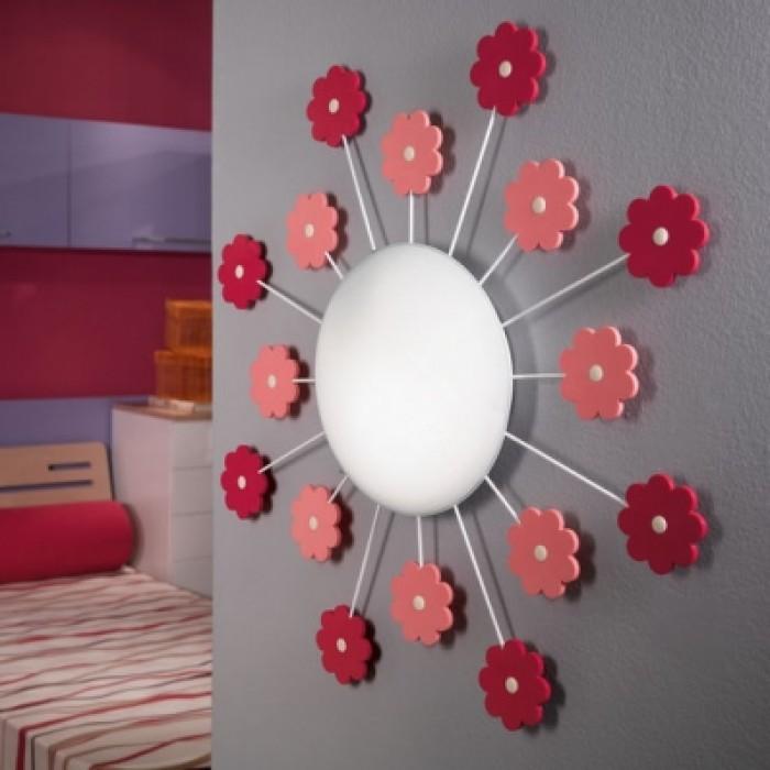 1Светильник настенно-потолочный для детской комнаты 92147 EGLO