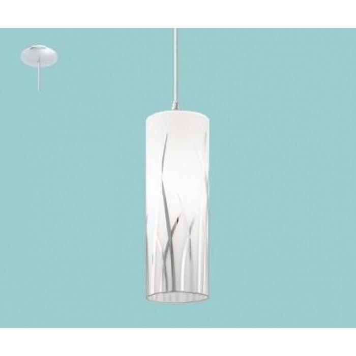 1Подвесной одиночный светильник 92739 EGLO