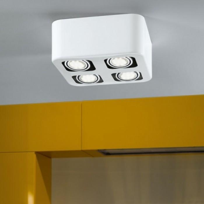 1Потолочный светильник 93013 Eglo