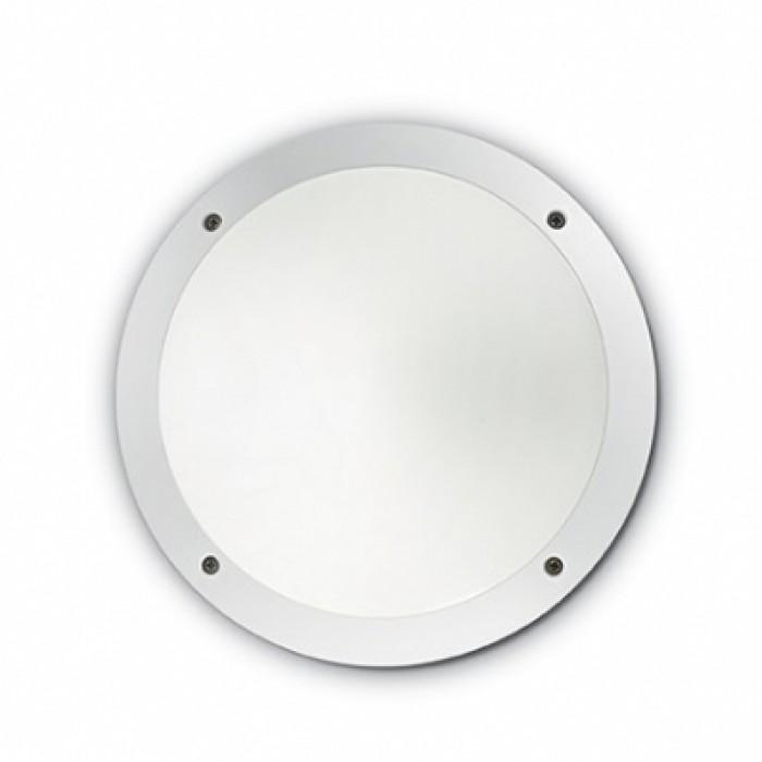 1Уличный потолочнй светильник 96667 LUCIA-1 AP1 BIANCO