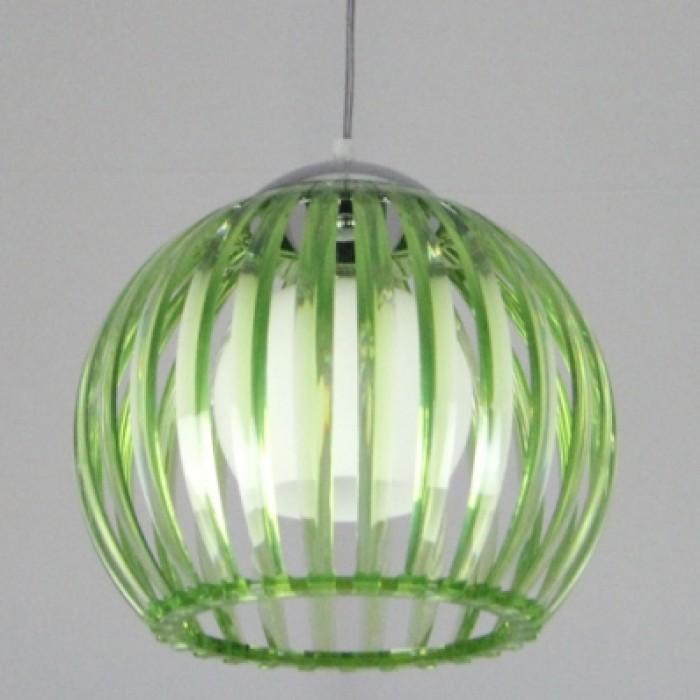 1Подвесной одиночный светильник 97918D-1 ELVAN