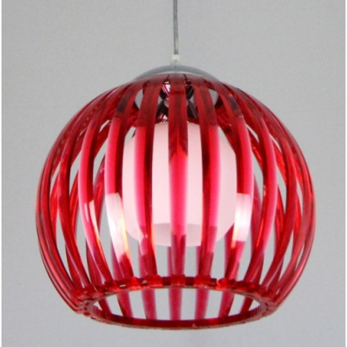 1Подвесной одиночный светильник 97918C-1 ELVAN