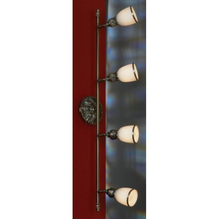 1Спот поворотный LSL-7309-04 Lussole.