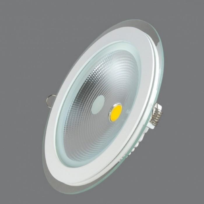 1Встраиваемый светильник VLS-703R-15W-NH