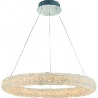 A1726SP-1CC Lorella ARTE LAMP Подвесная люстра