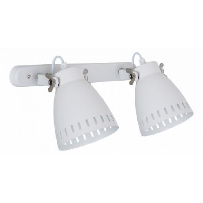 1Светильник спот поворотный A2214AP-2WH Arte Lamp