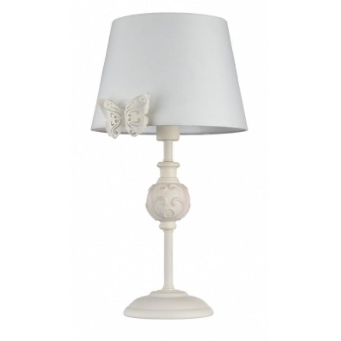 1Светильник, настольная лампа Maytoni FIONA ARM032-11-PK