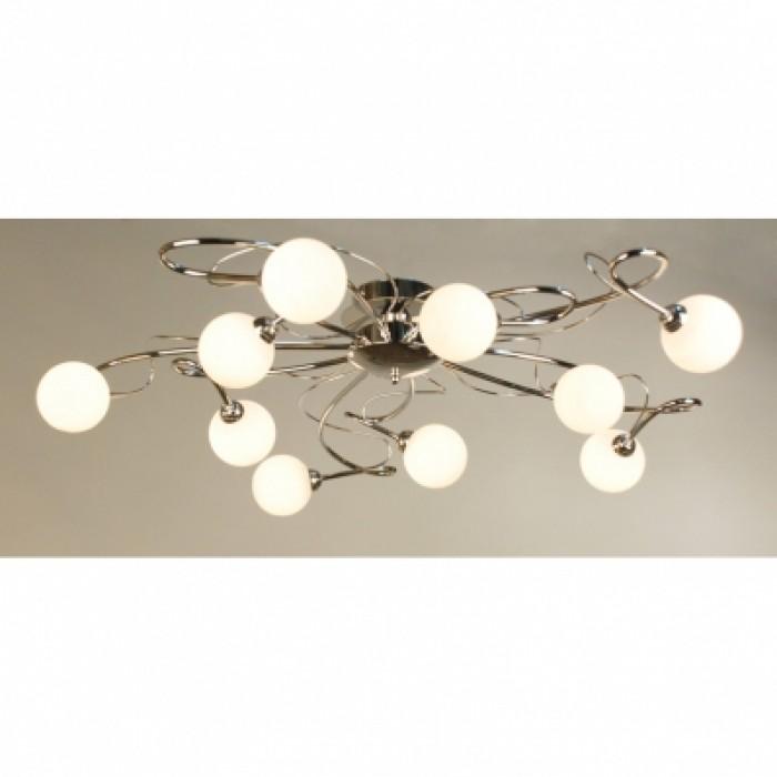1Потолочный светильник CL215101 Citilux