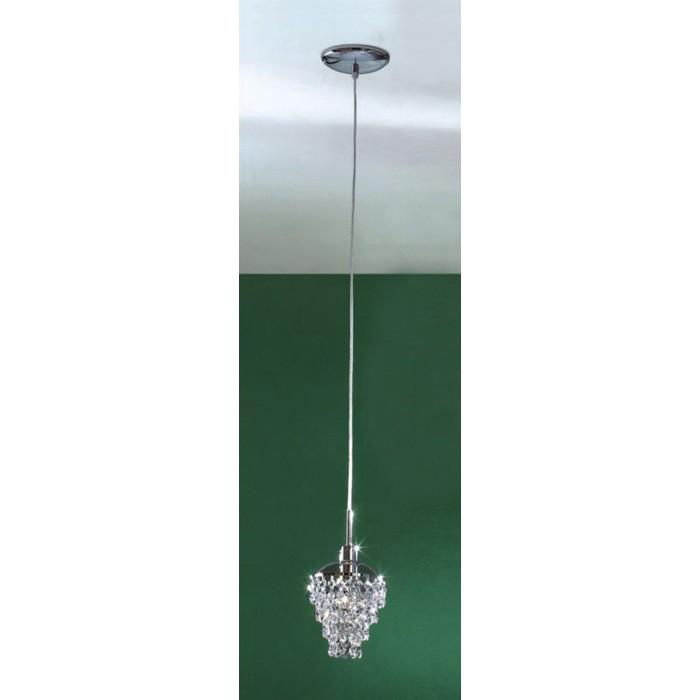 1Подвесной одиночный светильник CL322111 Citilux