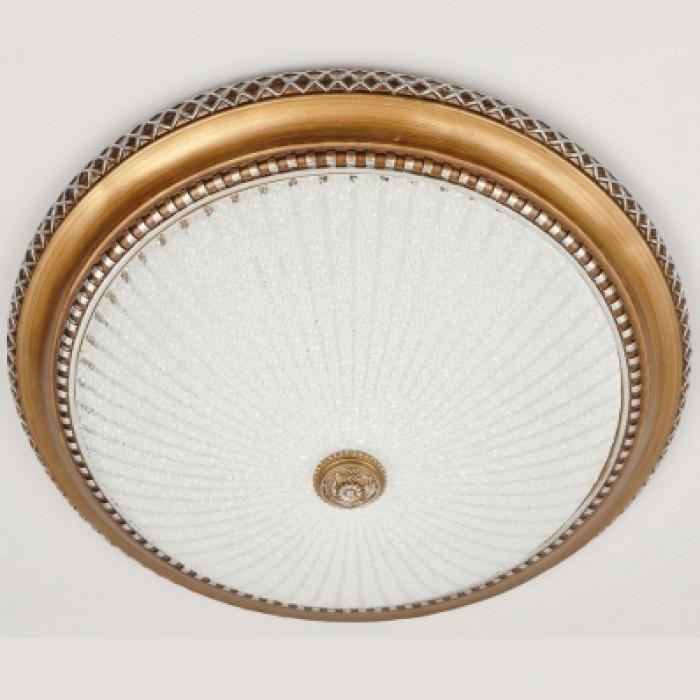 1Потолочная светодиодная люстра Citilux CL425502