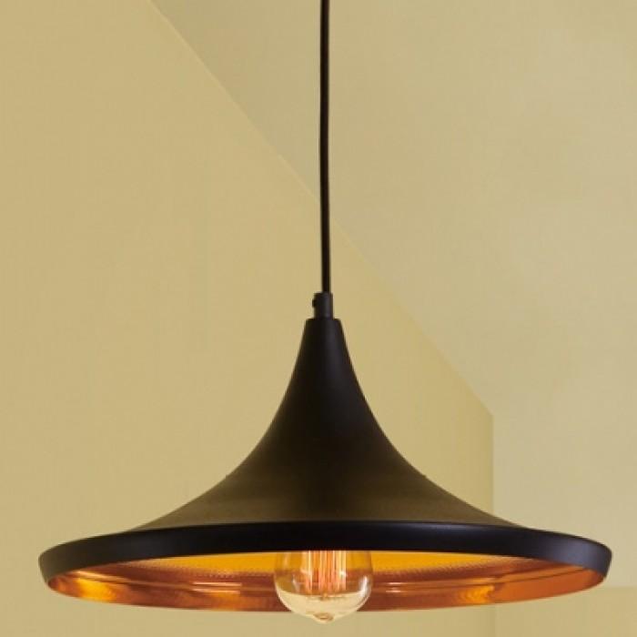 1Подвесной одиночный светильник CL450210 Эдисон Citilux