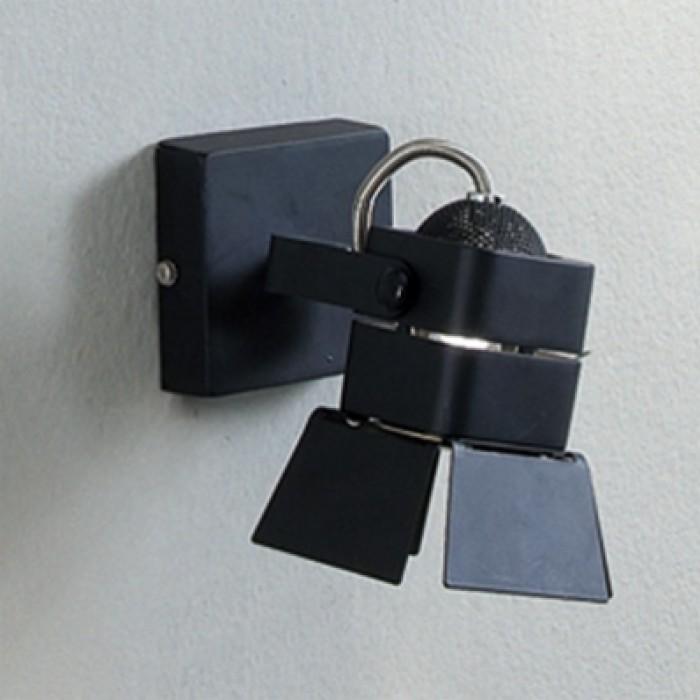 1 CL526512S Рубик Спот Citilux