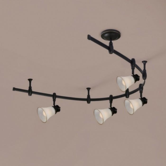 1Трековый светильник Citilux CL560145