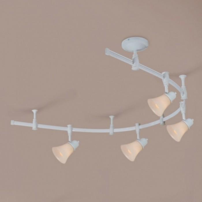 1Трековый светильник Citilux CL560240