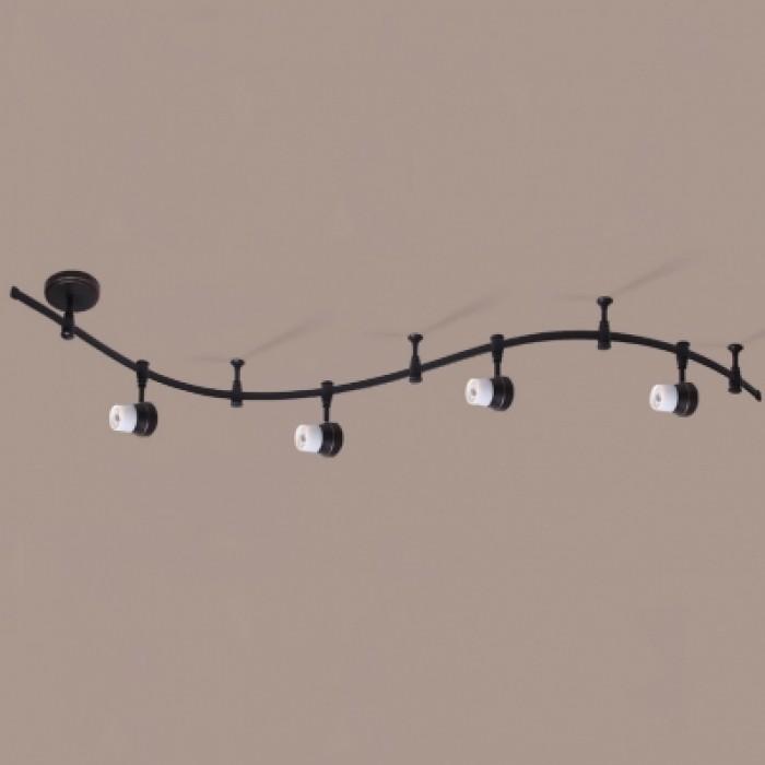 1Трековый светильник Citilux CL561145
