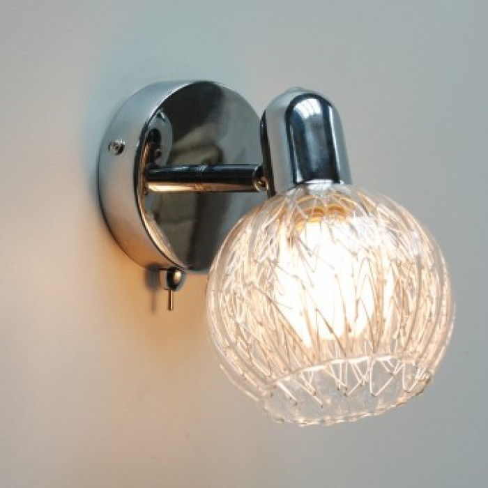 1Светильник бра для детской комнаты CL604511 Citilux