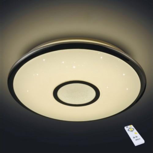 Citilux CL70340R светодиодный светильник с пультом