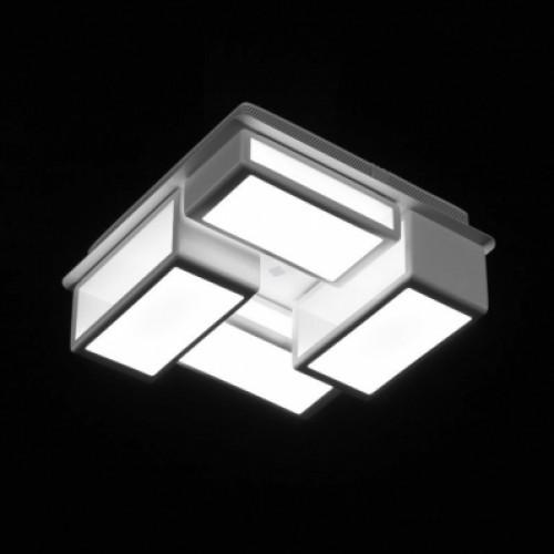 Citilux CL711060 Люстра светодиодная потолочная