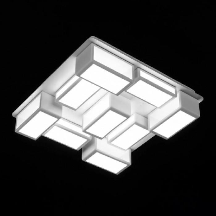 1Люстра потолочная светодиодная Citilux Синто CL711135
