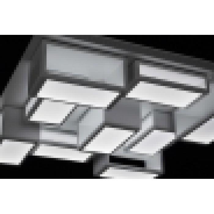 2Люстра потолочная светодиодная Citilux Синто CL711135