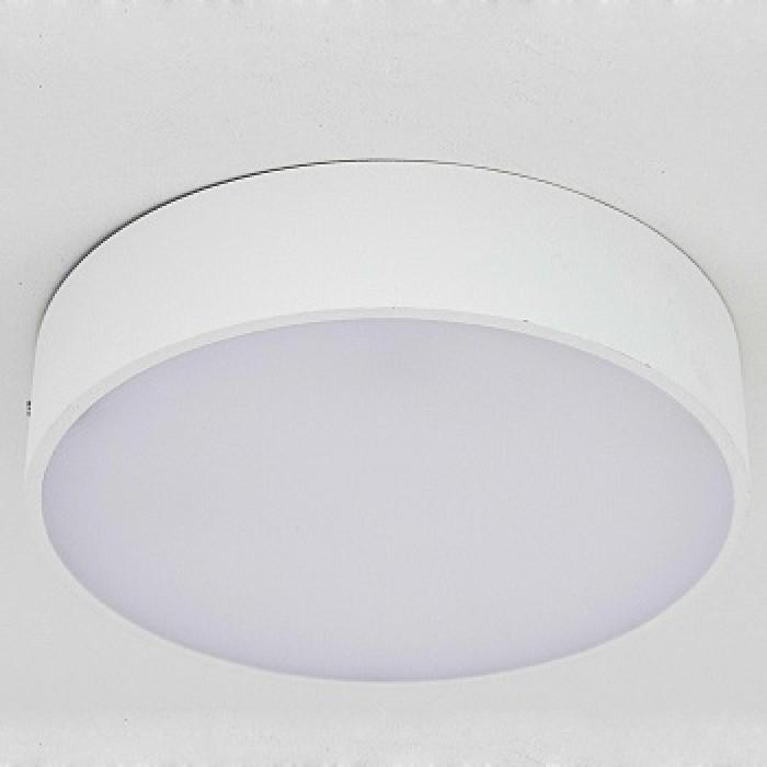 1Настенно-потолочный накладной светильник CL712R120 Citilux круглой формы