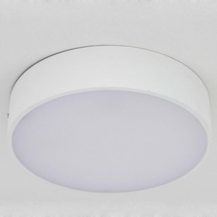 1Настенно-потолочный накладной светильник CL712R180 Citilux круглой формы