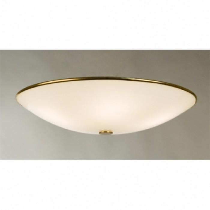 1Настенно-потолочный светильник CL911602 круглой формы
