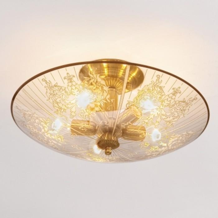 1Потолочный светильник Citilux CL915151