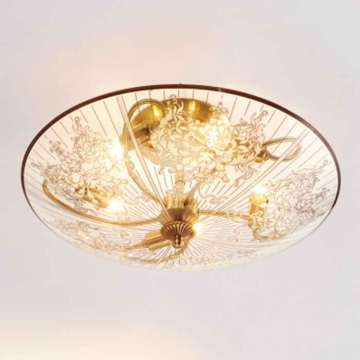 1Потолочный светильник Citilux CL915251