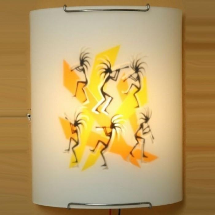 1Настенно-потолочный светильник CL921027 прямоугольной формы